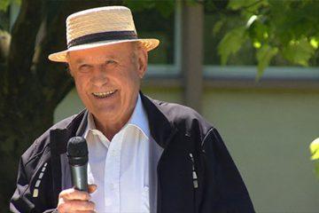 Hommage à l'historien Jospeh WACK, la mémoire de Rouhling