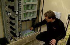 Orange va proposer la puissance de la fibre à ses clients.