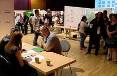 Pôle Emploi organisait son 5ème « forum pour l'emploi »