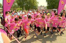 Go run For Fun