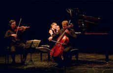concert trio Morgenstern