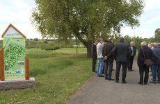 Le GAL du Pays de l'Arrondissement de Sarreguemines organise des visites de projets.