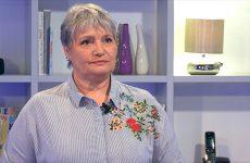 Patricia Deffrenne, responsable du refuge SPA de Sarreguemines, annonce les prochaines portes ouvertes.