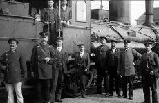 Mémoires ferroviaires - épisode 1 : Un train pour Sarreguemines.