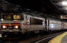 Mémoires ferroviaires - épisode 3 : BB 15003, un train nommé Sarreguemines.