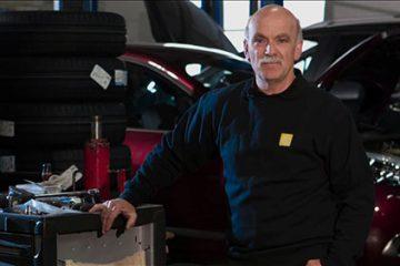 Mon entreprise - épisode 2 : Pascal Schwindt, garagiste et dépanneur