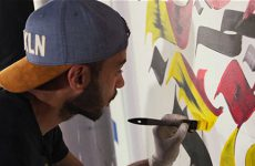 Urban Art - épisode 2 : penser l'œuvre.