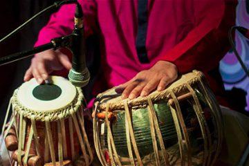 Musiques de notre temps - épisode 3 - Le Raga