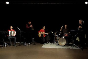 Musiques de notre temps - épisode 4 - Puzzle, nouvelle chanson française