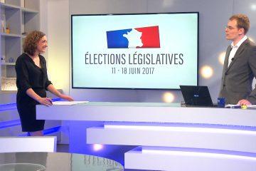 2e tour élections législatives