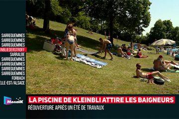 zapping, zap, moselle est, TV8, TV Cristal, Mosaïk