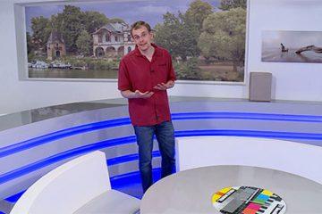 Votre sélection de l'actualité de la semaine en 7 séquences.