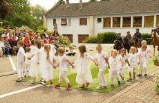 l'école du Chambourg.