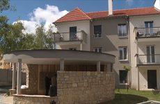 De nouveaux logements dans l'ancien quartier de la gendarmerie mobile