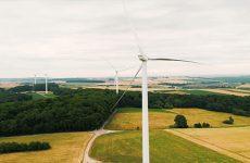 5 ans pour les éoliennes de Woelfling
