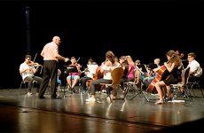 Fin d'année en concert pour le conservatoire de Sarreguemines