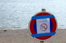 Pas de baignade Rémering-Lès-Puttelange avant mercredi
