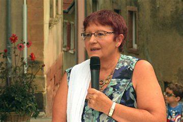 Bernadette Collin
