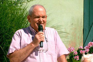 Jean Paul Hauquin.