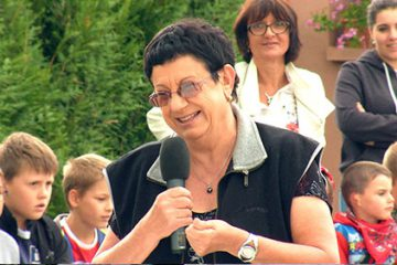 Marinette Fischer