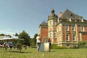 Le studio se déplace aujourd'hui à Sarreguemines, dans le quartier de Neunkirch.