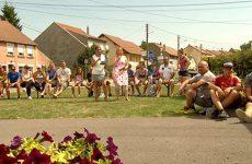 Mosaïk débarque à nouveau dans votre commune ! Le studio s'est déplacé cette semaine à Wittring, Neunkirch, Hilsprich et Holving