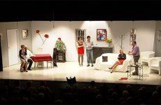 théâtre en platt Die Gewaltkur - Grundviller