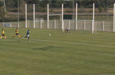 Résumé du match Strasbourg RCSA 2 - SFC