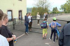Les parents d'élèves sont préoccupés à Sarreinsming