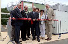 Inauguration de Methavos à Sarreguemines