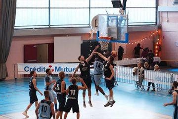 Un nouveau projet pour l'AS Sarreguemines Basket : une meute de loups.