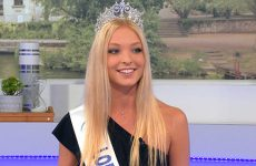 Cloé Cirelli raconte son parcours jusqu'au titre qui va la conduire à l'élection Miss France 2018.