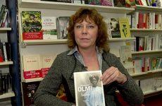 Cynthia Hody, Directrice de la librairie Confluence