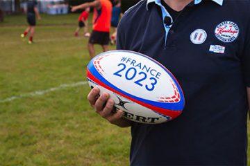 Deux clubs, une école, une passion, le rugby.
