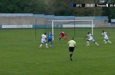 Résumé de la rencontre entre le Sarreguemines FC et Troyes ESTAC 2.