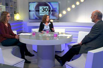 La CASC s'investit dans le développement durable. État des lieux avec Jean-Bernard Barthel et Christelle Feisthauer.