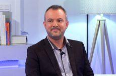 Olivier Montaigne est chargé de l'application de la politique de la ville décidée par les élus.