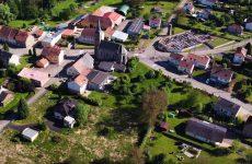 Découvrez la commune de Blies-Ebersing.