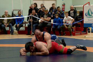 Championnat de France de lutte