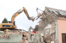 Encore 3 maisons de moins à Hilsprich