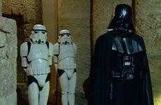 Sarre Wars Quand la guerre des étoiles débarque au musée historique de la Sarre.