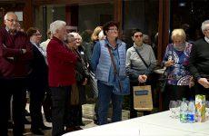 Le nom d'une association qui facilite l'accueil et l'intégration des personnes nouvellement arrivées à Sarreguemines.