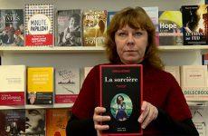 "Cynthia Hody, Directrice de la librairie Confluence, vous recommande ""La sorcière"" de Camilla Läckberg."
