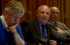 Retour sur les points évoqués lors du dernier conseil communautaire.