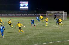 résumé du match Sarre-Union - Sarreguemines