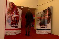 Le Star Wars nouveau est arrivé