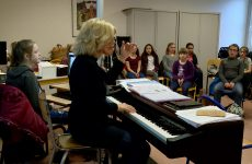 Enseignement musical