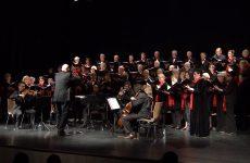 Concert Requiem du conservatoire 2016