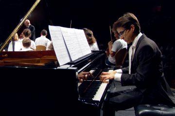 Concert anniversaire du conservatoire de Sarreguemines