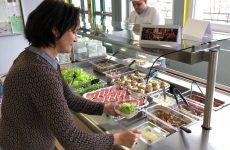 Que pensez-vous des menus végétariens dans les écoles ?